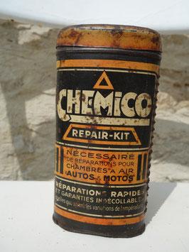 Boite de réparation auto moto CHEMICO