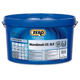 Zero Wandmat ES SLF 12,5 liter