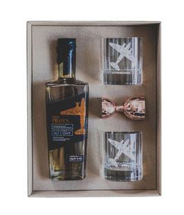Old Pilot's Barrel Aged Gin Geschenkpaket