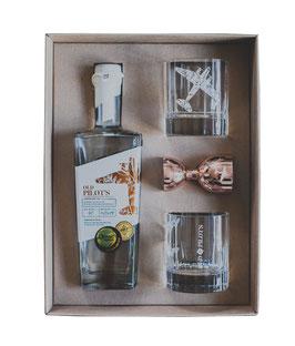 Old Pilot's Gin Geschenkpaket