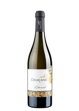 2017 Damjanić Clemente Blanc - 0.75l