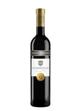 2019 Iločki Podrumi Chardonnay Premium - 0.75l