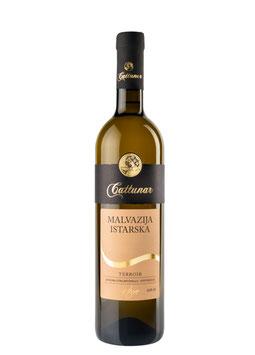 2019 Cattunar Malvazija - 0.75l