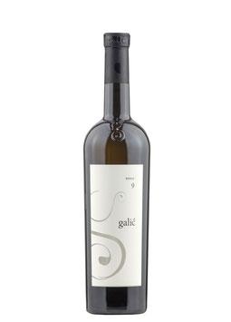 2016 Galić Bijelo 9 - 0.75l