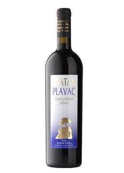 2015 Zlatan Plavac - 0.75l