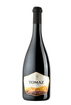 2017 Tomaz Sesto Senso - 0.75l