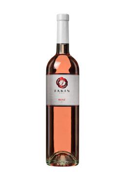 2019 Fakin Rosé - 0.75l