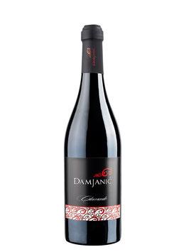 2015 Damjanić Clemente - 0.75l
