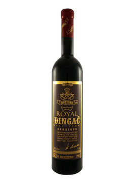2009 Matuško Dingač Royal Selection Barrique