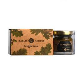 Karlić Tartufi - Trüffelbox 3-in-1 - 90g