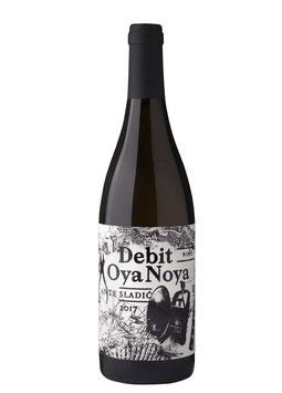 2017 Ante Sladić Debit Oya Noya - 0.75l