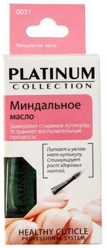 Миндальное масло «PLATINUM Collection» 0031