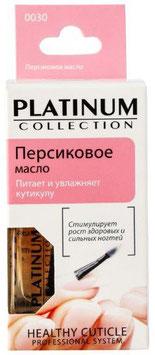 Персиковое масло «PLATINUM Collection» 0030