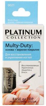 Multy-Duty: основа + верхнее покрытие «PLATINUM Collection» 0021