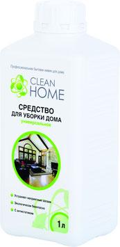 CLEAN HOME Средство для уборки дома универсальное 1л.