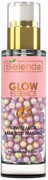 GLOW ESSENCE Увлажняющая база под макияж, 30 г