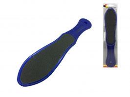 Терка GM-179-02 пластиковая педикюрная 100/180 влагостойкая