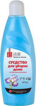 Fedora Средство для уборки дома  Ирис 750 мл.
