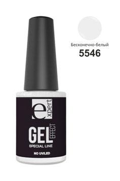 5546 лак  с гель-эффектом, 5мл
