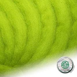 Filzwolle Lime (25)