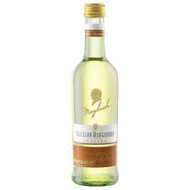 Weisser Burgunder Qualitätswein trocken