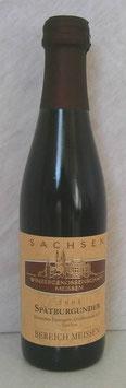 Spätburgunder Qualitätswein b.A.