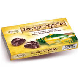 Brocken-Tröpfchen