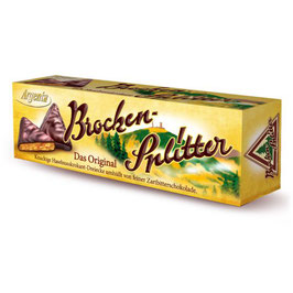 Brocken - Splitter