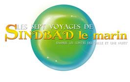 LES SEPT VOYAGES DE SINDBAD LE MARIN
