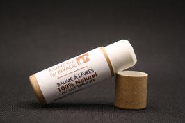 Baume à lèvres 5% de lait d'ânesse BIO (5g)