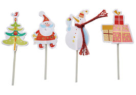 Sweets Topper X'MAS