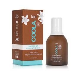 Sunless Tan Anti-Aging Face Serum COOLA ( 50ml )