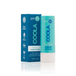 Classic Liplux Organic Lip Balm Sunscreen SPF 30