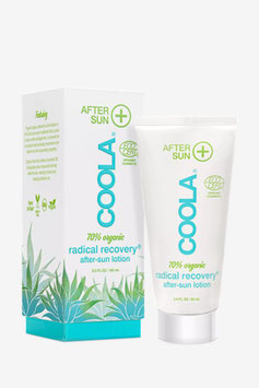 COOLA RADICAL RECOVERY ECO-CERT ORGANIC AFTER SUN LOTION