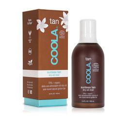 Sunless Tan Dry Oil Mist COOLA   (  100ml )