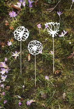 Blüten-Stecker