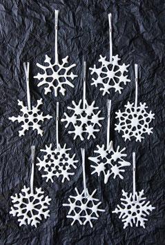 Schnee   Gestöber