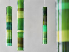 Bambusleuchte
