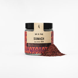 Sumach Bio