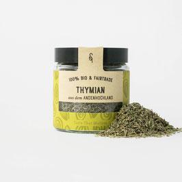 Thymian Bio
