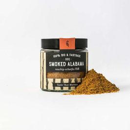 BBQ Smoked Alabama Bio