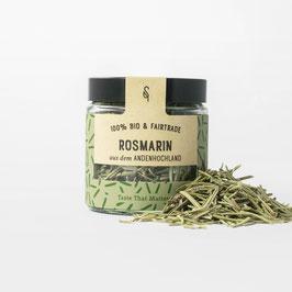 Rosmarin ganz Bio
