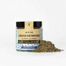 Kräuter der Provence Bio