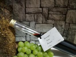 Granatapfel-Balsamico-Crema