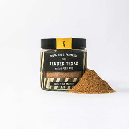 BBQ Tender Texas Bio