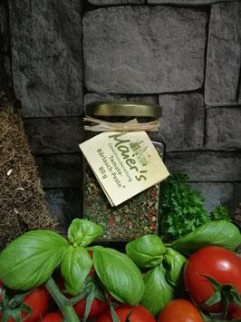Tomate-Bärlauch-Pesto