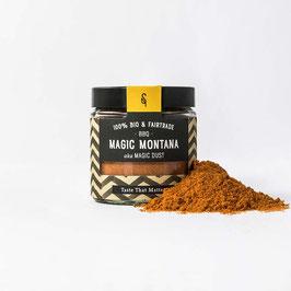 BBQ Magic Montana Bio