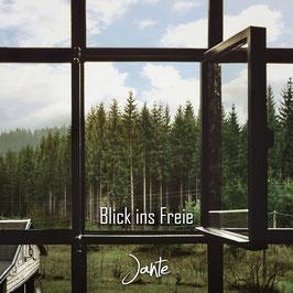 """CD """"Blick ins Freie"""" (signiert)"""
