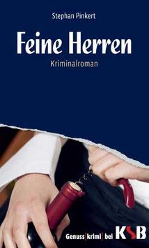 Stephan Pinkert - Feine Herren