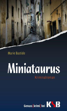Marie Bastide - Miniataurus